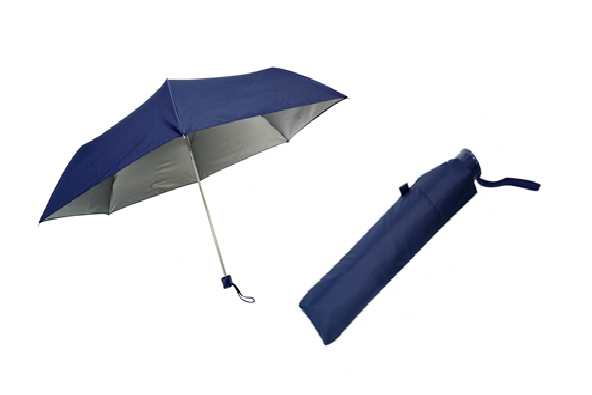 折り畳み日傘